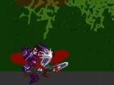 flash игра The Sprite Run