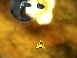 flash игра Starcede