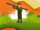 flash игра Bazooka Battle