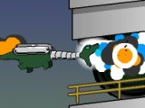 flash игра Robot Dinosaurs - That Shoot Beams When They Roar