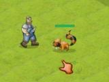 flash игра Mad Farmer