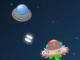 flash игра Martian Attack