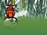flash игра Tribal Jump 2