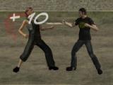 flash игра Mob Street Fighter