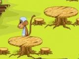 flash игра Monkey Diner