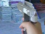 First Person Shooter in Real Life 5