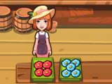 flash игра Flower Style Shop
