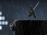 flash игра Wolverine Tokyo Fury