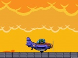flash игра Plough The Skies