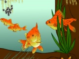 flash игра Find The Hidden Fish