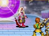 flash игра Golden Sun RPG