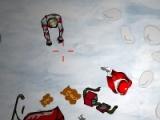 flash игра Santa Xmas Nightmare