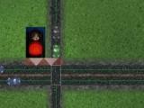 flash игра I Love Traffic