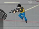 flash игра Alien Attack Team