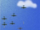 flash игра Midway Island 1942