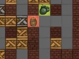 flash игра Огнем и бомбами 2