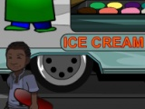 flash игра Ice Cream Truck