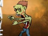 flash игра Mass Mayhem Extra Bloody Zombie Apocalypse
