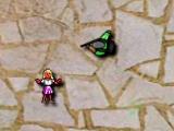 Flash игра для девочек Robotron 2084