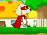 flash игра Super Doggy