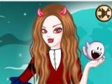 flash игра Queen Of Vampire