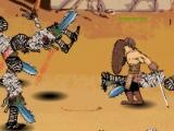 flash игра Egypt Warriors