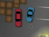 flash игра Parking In Monte Carlo
