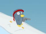 Flash игра для девочек Penguinz