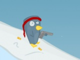 flash игра Penguinz