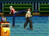 flash игра Street Avenger