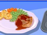 flash игра Yorkshire Pudding