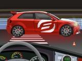 flash игра Pimp my Audi A3 Quatro