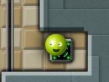 flash игра Box'n'Ball 2