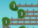 flash игра Bridges
