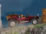 flash игра Surf Buggy