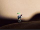 flash игра Space Siege Warrior