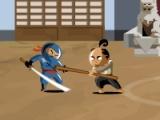 flash игра Nasty Ninja