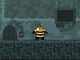 flash игра Bee Escape