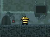 flash игра Bee Escape