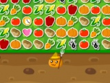 flash игра Puru Puru Harvest Match