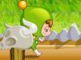 flash игра Winnie Escape Object