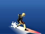 flash игра Surf's Up