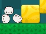 flash игра Sushi vs. Blockies