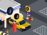 Flash игра для девочек Car Carepoint