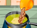 flash игра Cooking Master: Easy Omelettes