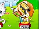 flash игра My Cute Pets 2