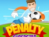 flash игра Penalty Superstar