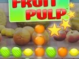 Flash игра для девочек Fruit Pulp