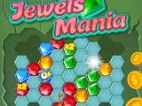 flash игра Jewels Mania