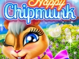 flash игра Happy Chipmunk